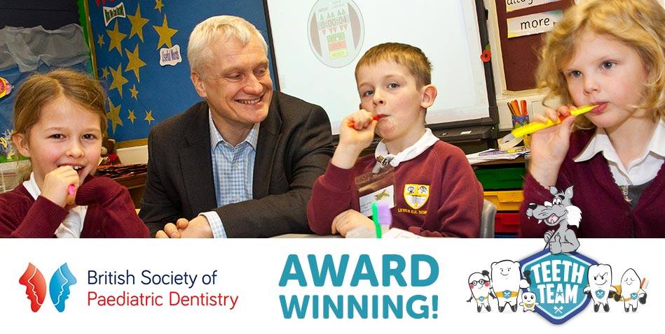 teeth-team-winning-bspd-award-innovation