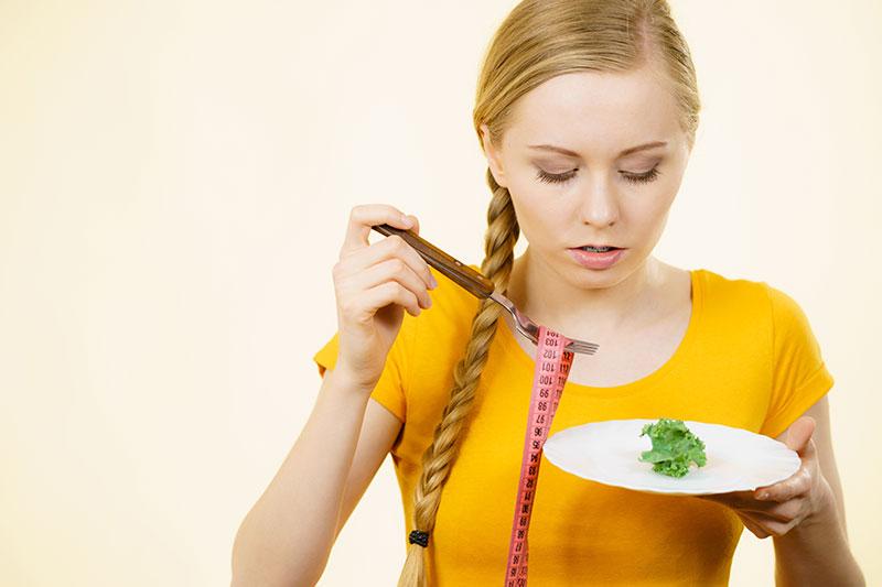 Myth-busting for Eating Disorder Awareness Week