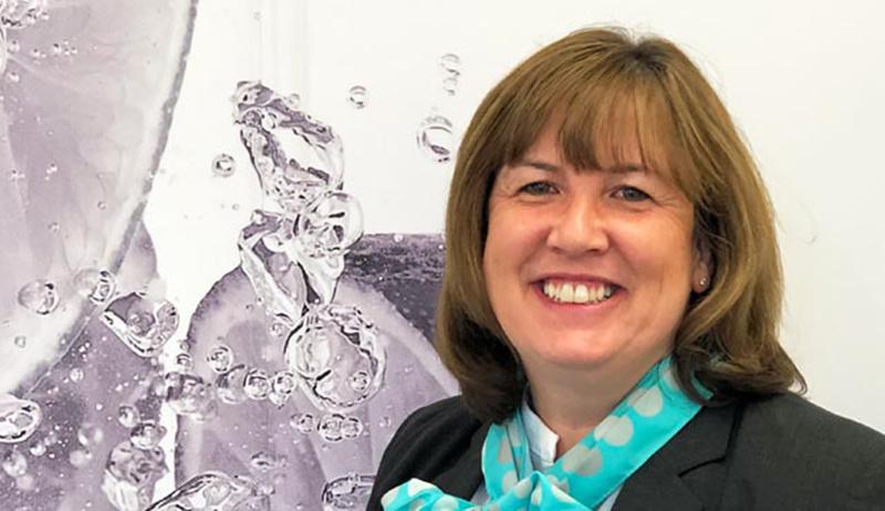 Teeth Team Trustee Ingrid Perry Awarded MBE