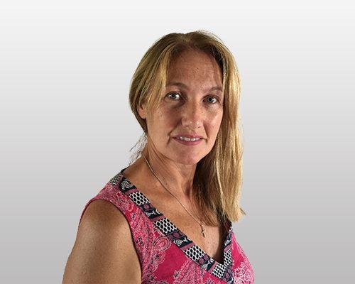 Jennie Ward