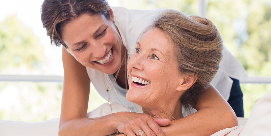 Implants can help you live young – at any age!