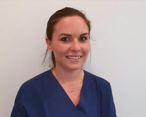 Ellie Fox Dental Therapist