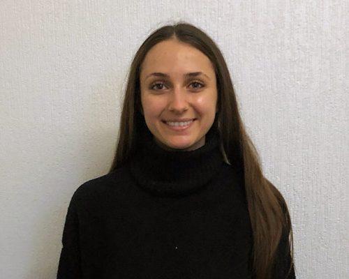 Isobel El Jassar - Dentist