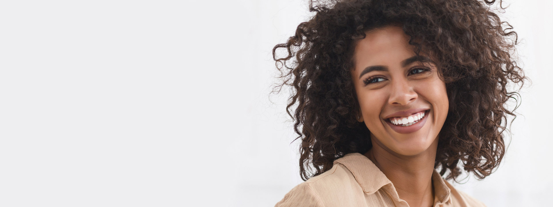 Improve your smile in just one appointment